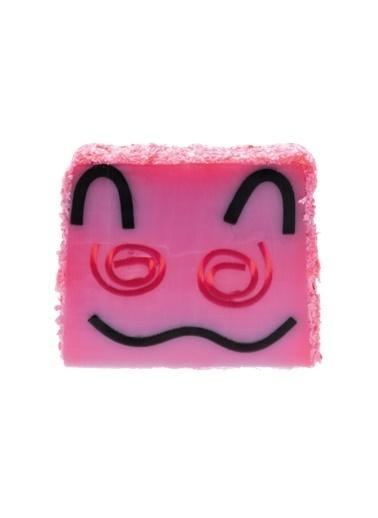Bomb Cosmetics Coco Kitty Sabun Dilimi 100g Renkli